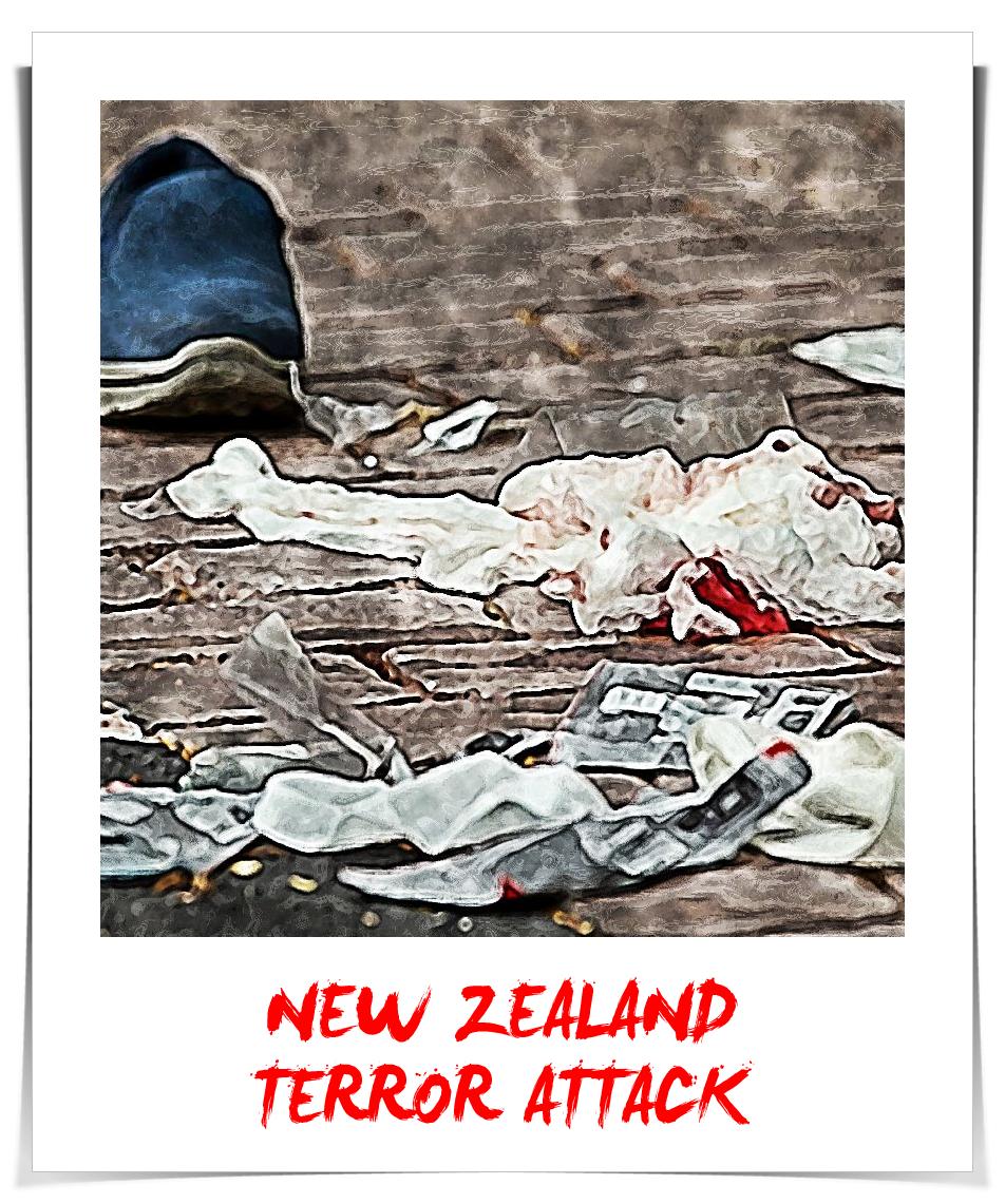 NEW ZEALAND TERROR ATTACK 7