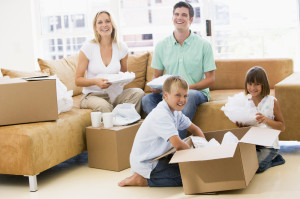 How to Handle With Emotional Stress of House Shifting.