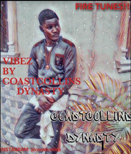 Music: COASTCOLLINS DYNASTY - VIBEZ  ||  @coastcollins