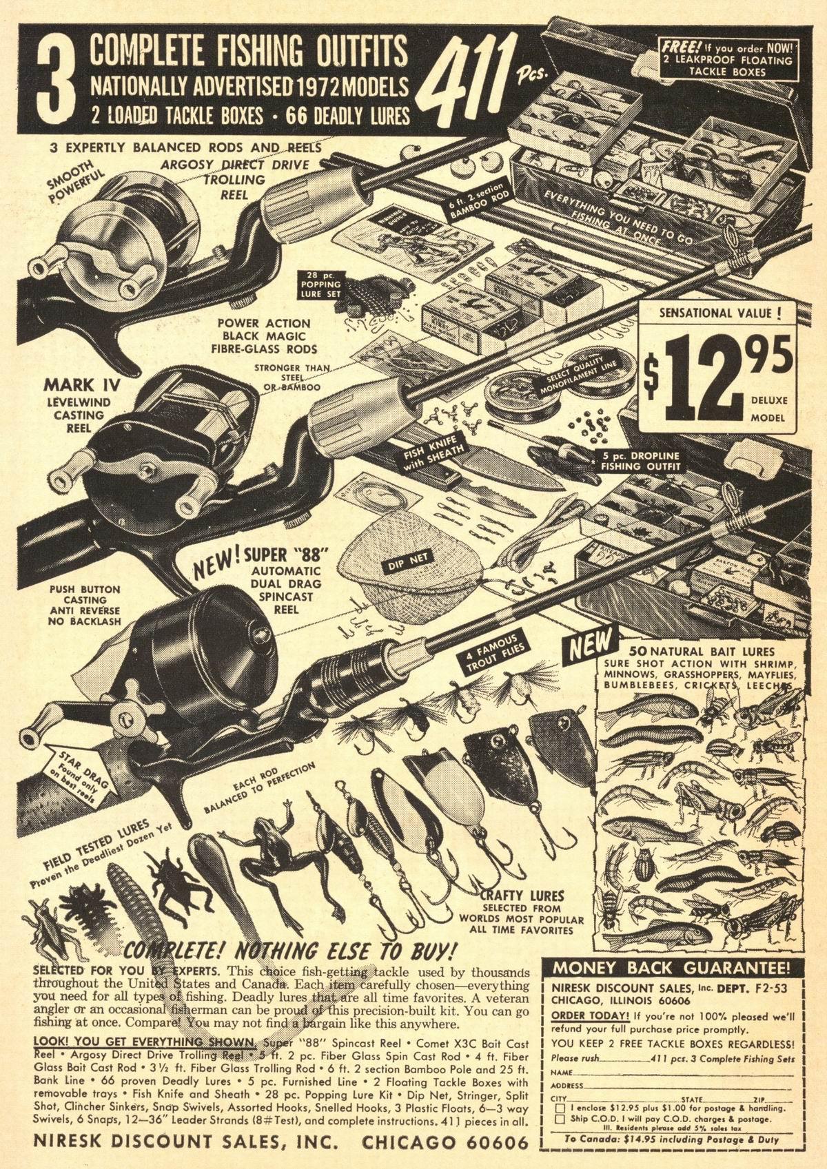 Detective Comics (1937) 423 Page 1