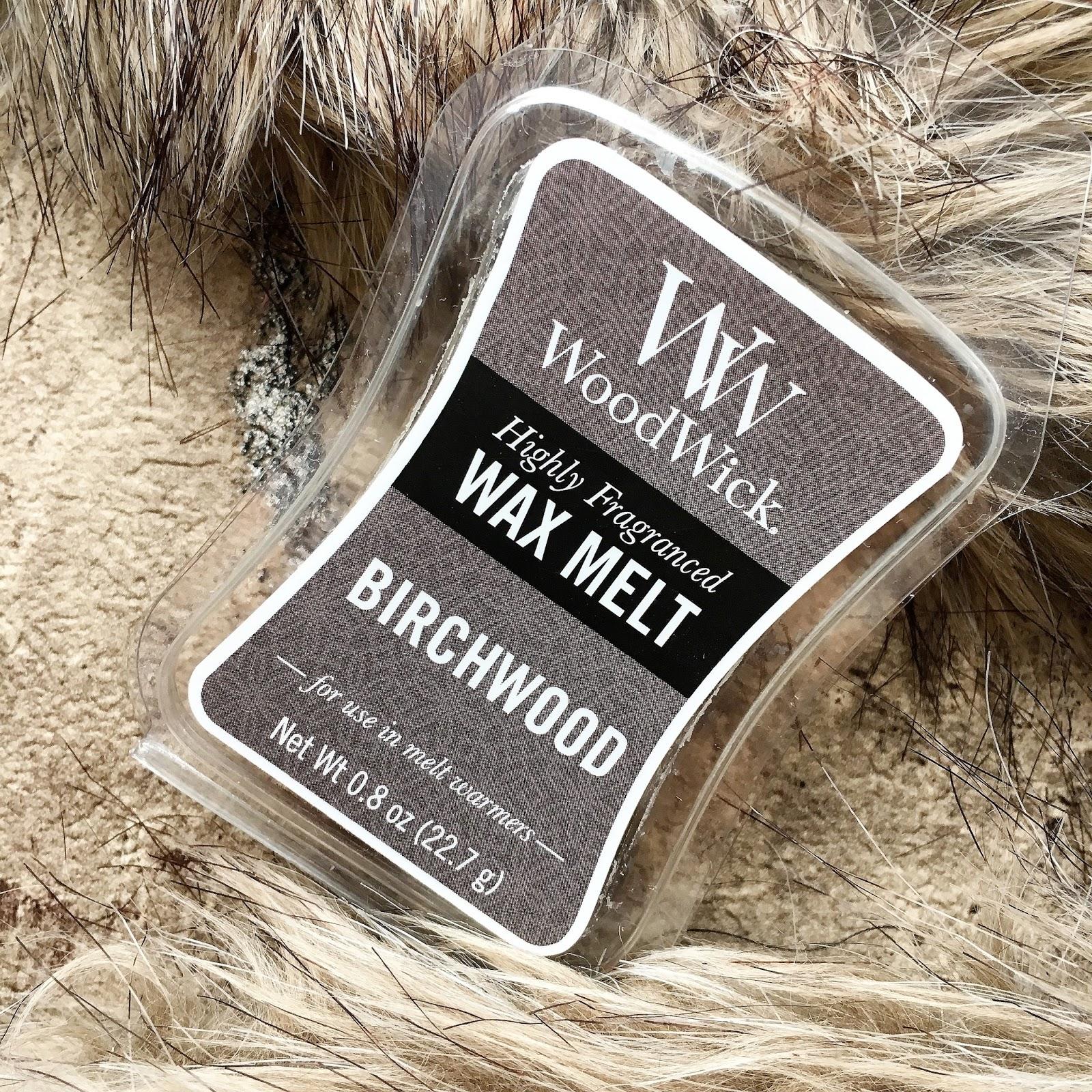 Birchwood, WoodWick