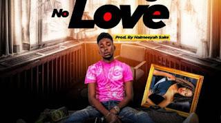 MOVIC LIAN — NO MONEY NO LOVE