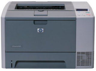 HP LaserJet 2420 Drivers Download