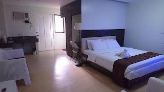 Aicila Suites in Cebu City, Philippines