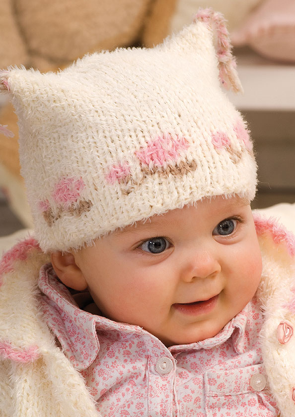 Baby Products Guide Baby Accessories Knitted Baby Hats