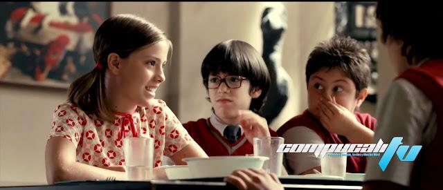Zipi y Zape y el Club de la Canica 1080p HD