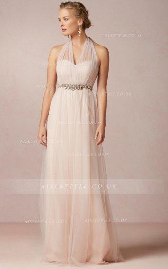 Najpiękniejsza sukienka dla druhny