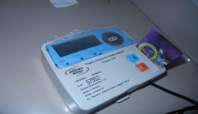 ECG tariff reduction to reflect in bills by 1st April
