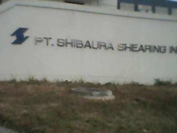 INFO Profil PT.Shibaura Shearing Indonesia Kawasan Industri MM2100 Cibitung
