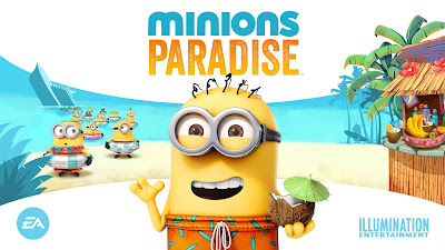 Free Download Minions Paradise 9.1.3207 APK for Android