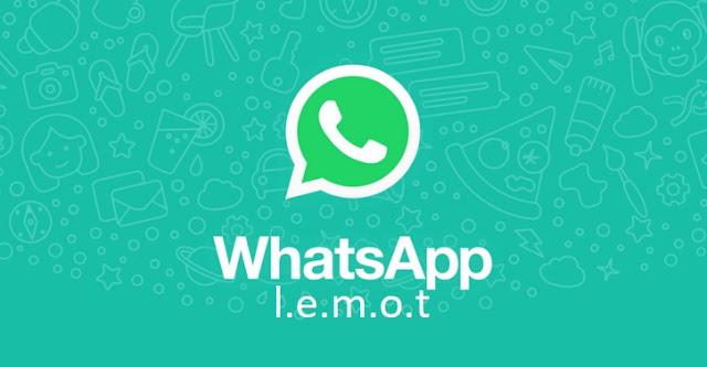 Cara Mengatasi WhatsApp Lemot Paling Mudah