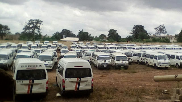 Road transporters to effect 40 per cent fare increase