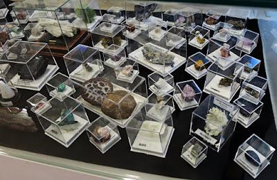 Minerales, Maite Bravo