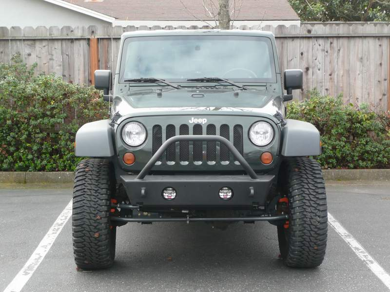 Jeep wrangler wheel spacers reviews