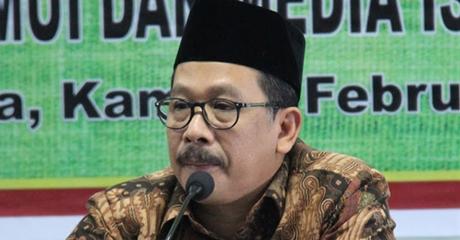 MUI Kutuk Keras Serangan Bom Kampung Melayu, Zainut: Sangat Biadab dan Jauh dari Nilai-nilai Agama