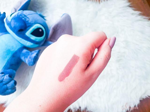 MajesticMarta   NARS Powermatte Lip Pigment