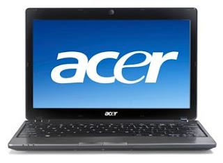 Harga laptop/Netbook Acer Terbaru