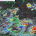Low-pressure area intensifies into tropical depression 'Fabian'
