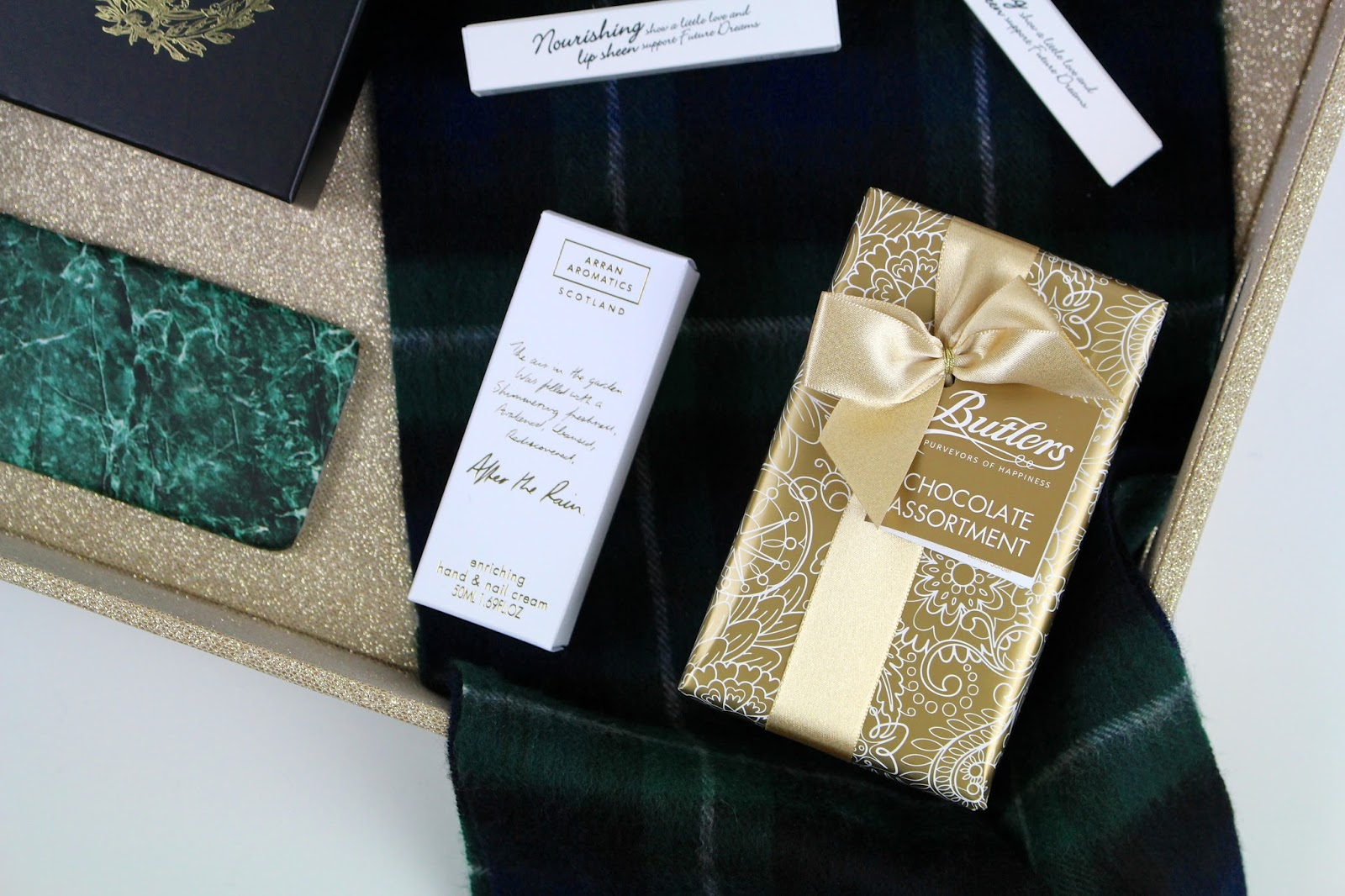 Christmas Luxury Small Gift Guide