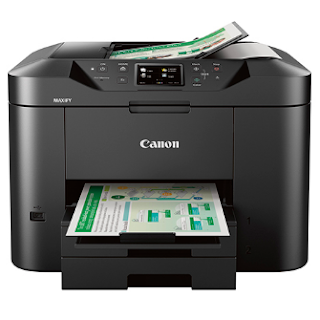 mb2720 - Canon MAXIFY MB2720 Driver Download
