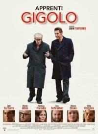 Fading Gigolo Movie