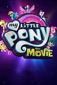 My Little Pony 2017 English 300mb Movie DVDScr Download 700MB