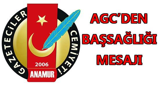 AGC, Anamur, Anamur Haber, Anamur Son Dakika,
