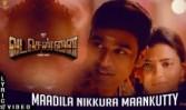Vada Chennai new movie Tamil song Maadila Nikkura Maankutty Best Tamil film 2019 week