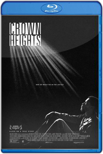 Crown Heights (2017) HD 1080p y 720p Latino