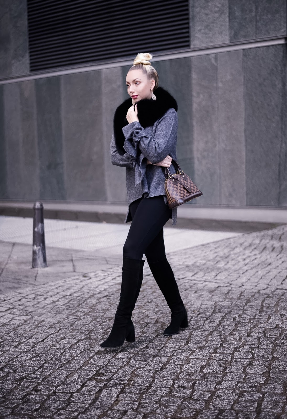 streetstyle 2016_winter must haves 2016_fashionblogger europe_knee high boots