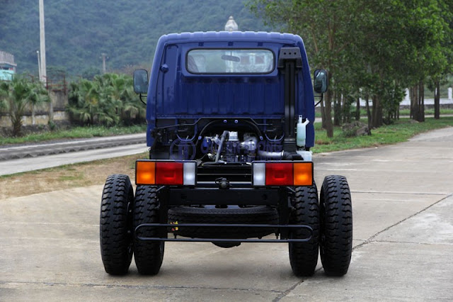 Hyundai HD800 Veam