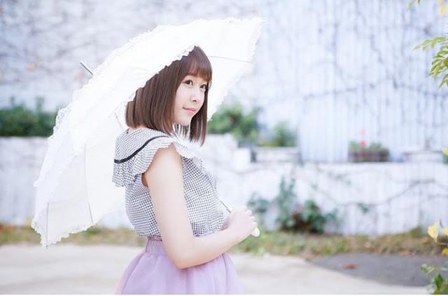 Ota Aika 1st Photobook Love Letter