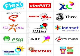 Cara Registrasi Kartu Perdana Format Daftar SMS ID Outlet 4444 1818 Telkomsel Indosat