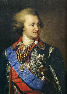 Prins Potemkin