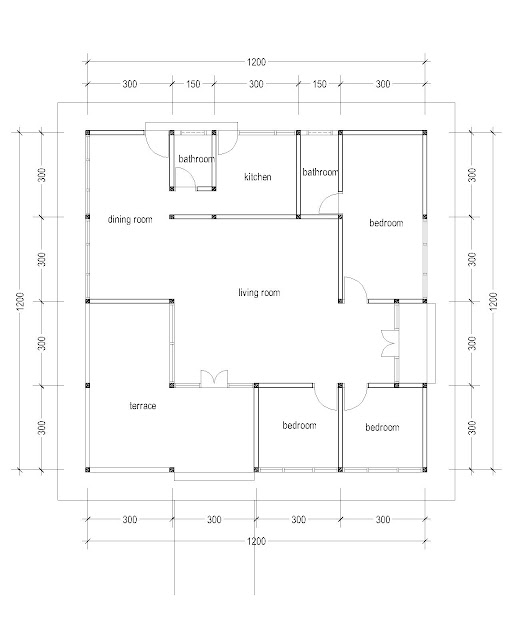 layout of home image 24