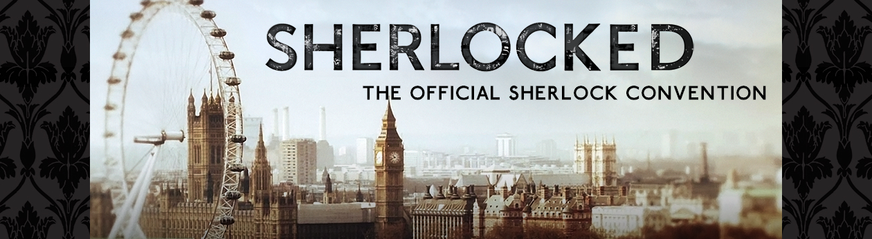 sherlocked official convention massive events