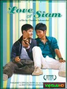 Tình Yêu Của Siam