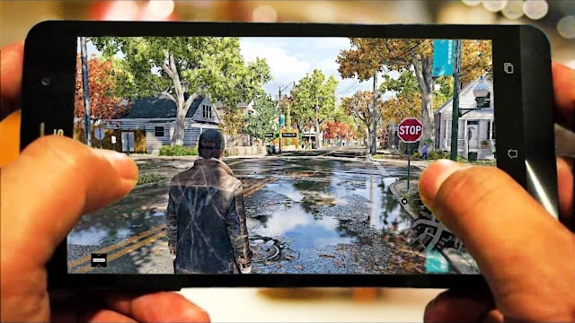 Top 10 Best Android and iphone Games 2017