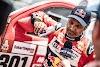 O Nasser Al-Attiyah σφραγίζει την πρώτη νίκη της Toyota στο Dakar Rally