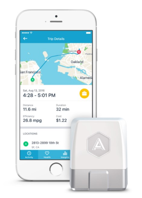 Automatic launchings a new lower costs connected automobile adapter