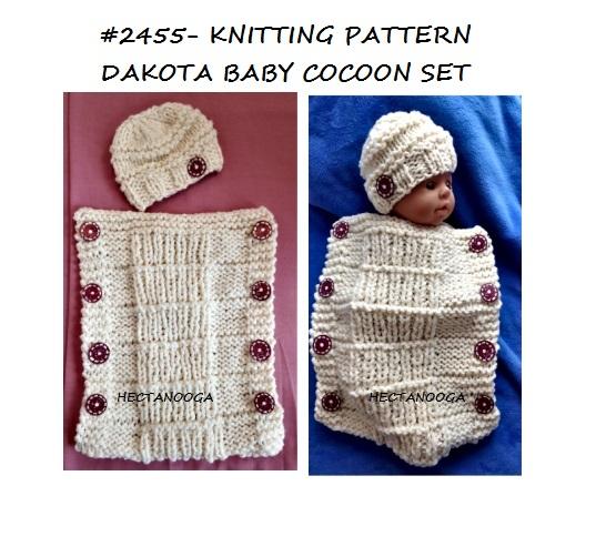 Hectanooga Patterns Free Knitting Pattern Hat From 2455 Dakota