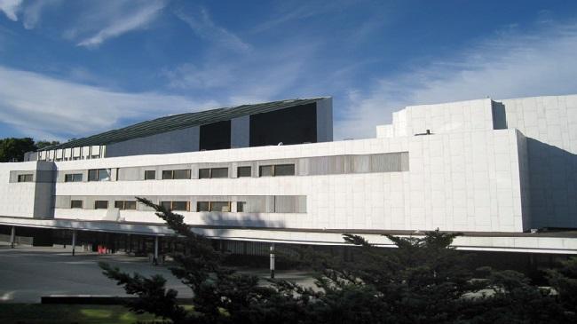 Finlandia Talo, la obra maestra de Alvar Aalto