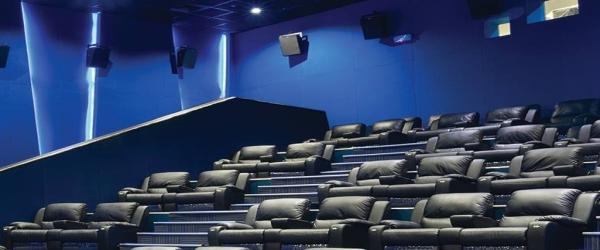 Vista Mall Sta. Rosa Cinema