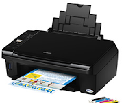 Download Epson Stylus TX210 Drivers and Review