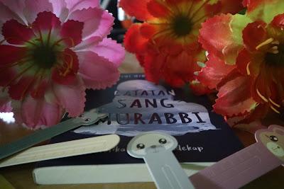 Review Buku Indonesia: Catatan Sang Murabbi!