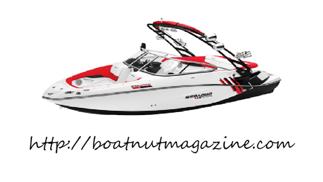 Boat Nut Magazine: BAYLINER ELEMENT REVIEW 2016 FROM TORONTO