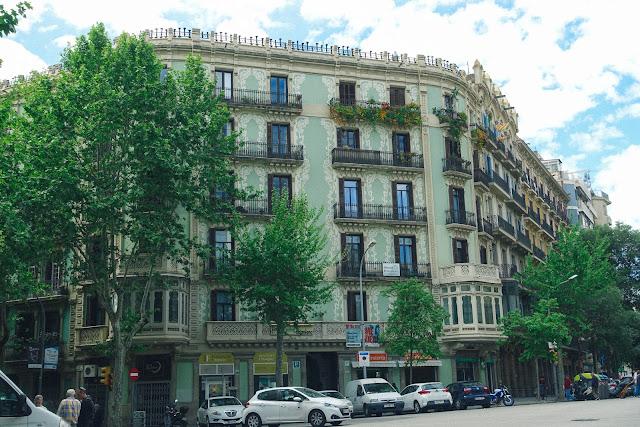 Casa Joan Calonge