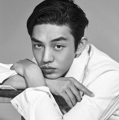 11 Fakta Yoo Ah In, Aktor Paling Fashionable dan Kekinian