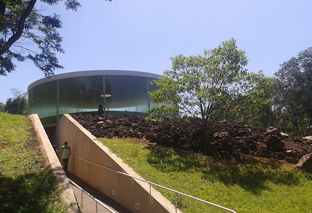 Sonic Pavilion Doug Aitken