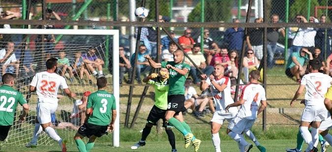 PMFL: Pelister beats Pobeda in the Macedonian football league
